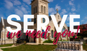 serve @ christ church